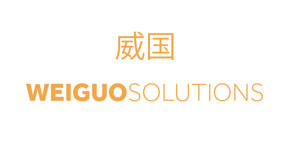 WEIGUO SOLUTIONS
